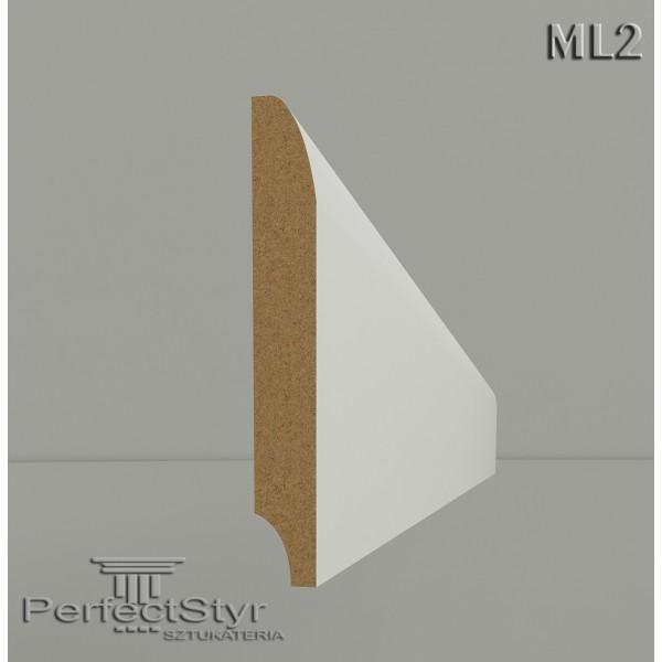 Listwa okienna LW27