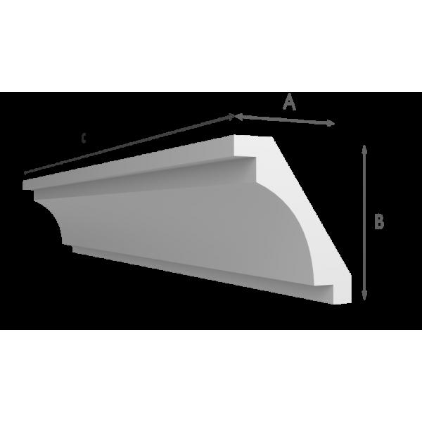 Architraw AR6